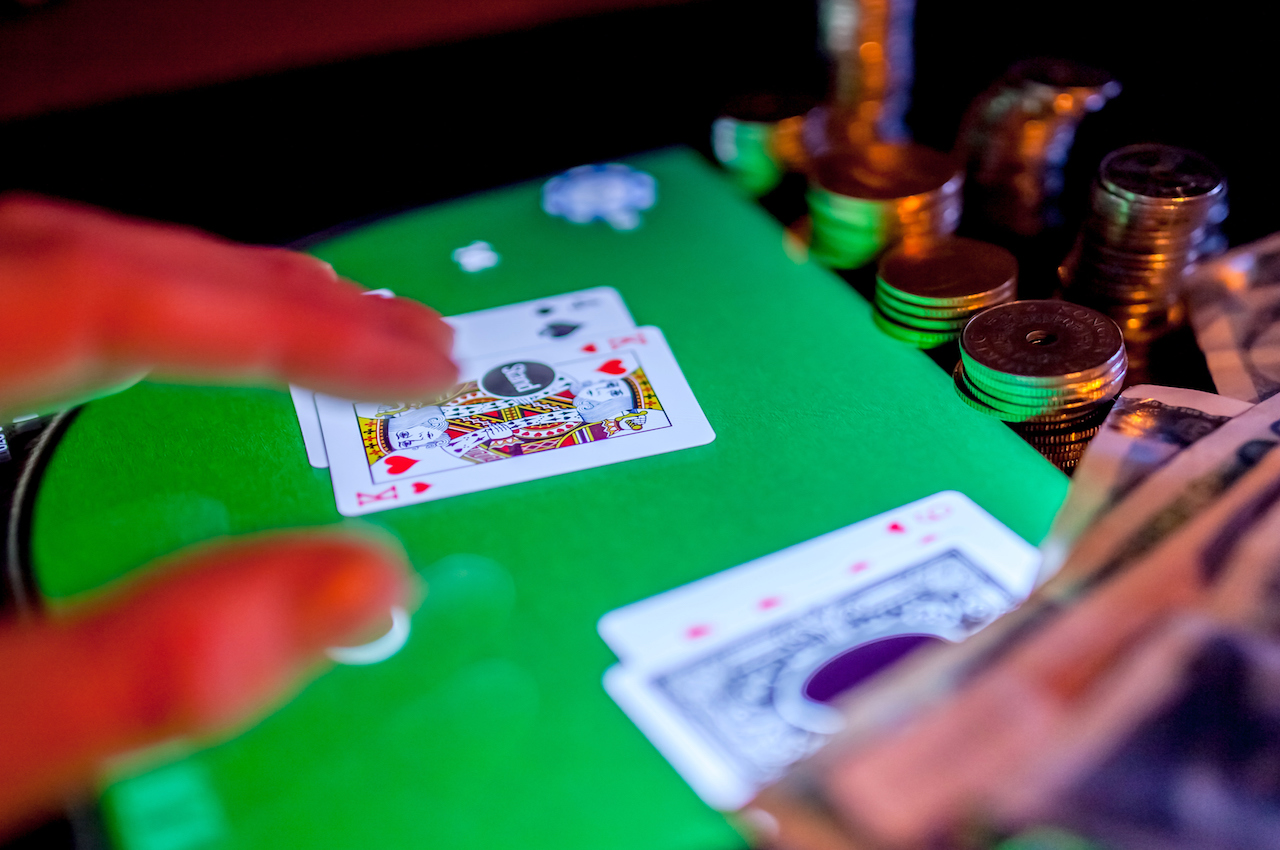 Online Casino Is All About Fun And Money
