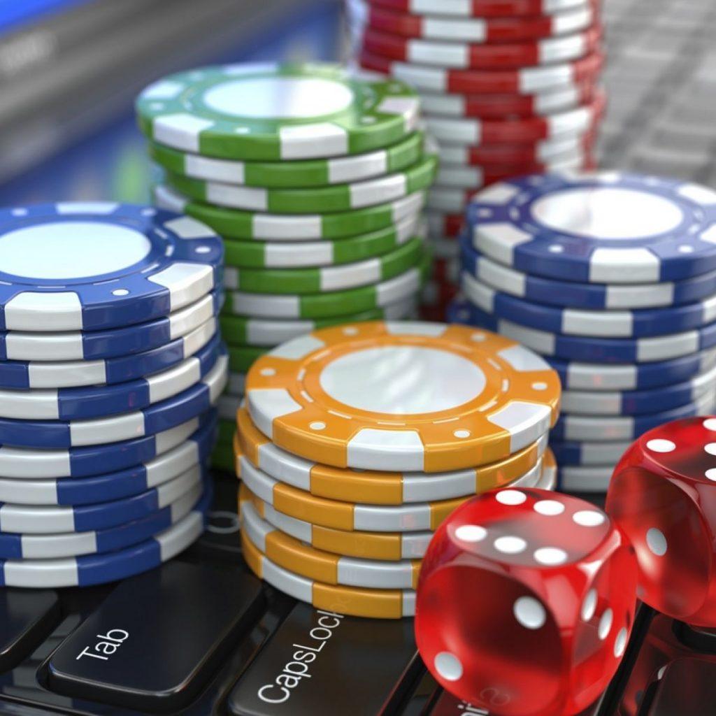 Visit Tamarack Casino