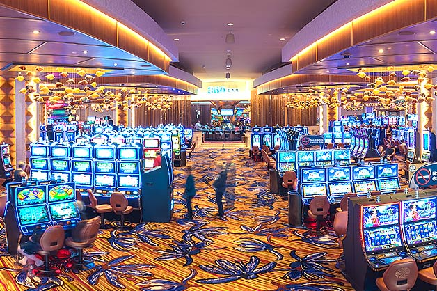 know in the game online slots